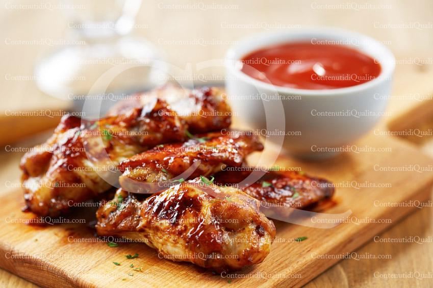 Copywriter cdq articolo foto su cucinare il pollo - Ricette per cucinare ...