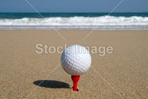 Beach Golf, lo sport italiano figlio del marketing