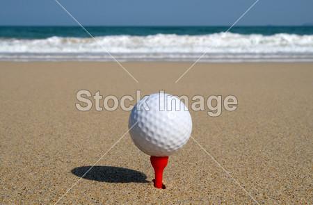 Beach Golf, lo sport italiano figlio del marketing