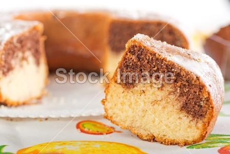 Il ciambellone dietetico: un dolce per ogni occasione