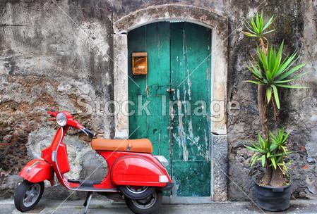 Vespa, lo scooter più famoso del mondo